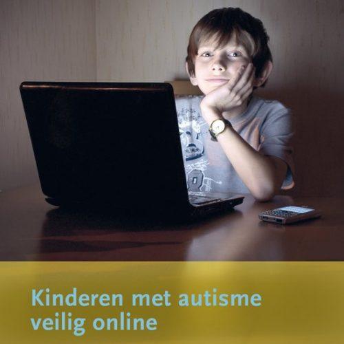 Kinderen met autisme veilig online